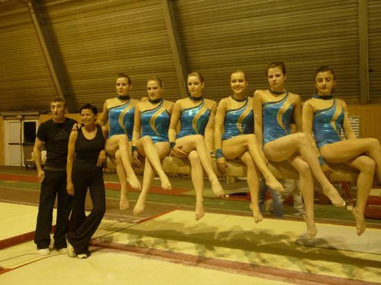 Equipe DN1 2010