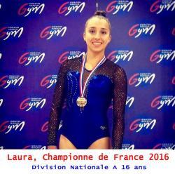 Laura 2016